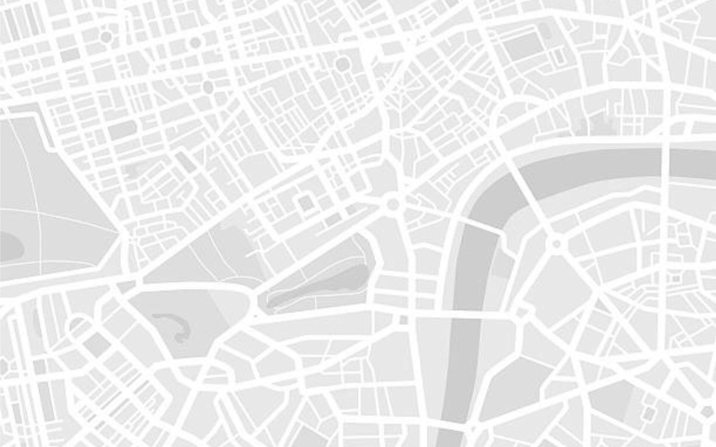 Map wireframe temp image