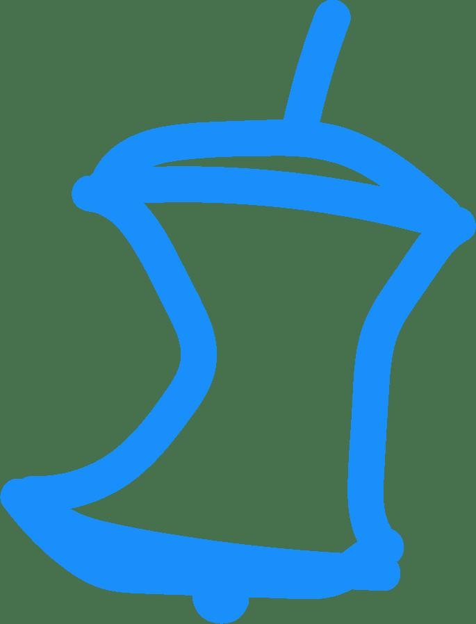 binit waste type icon azure food